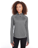 S16798 Spyder Ladies' Freestyle Half-Zip  Pullover