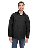 TT87 Team 365 Unisex Zone HydroSport™ Storm Flap Jacket