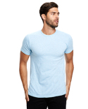 US2229 US Blanks Men's Short-Sleeve Made in USA Triblend T-Shirt