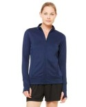 W4009 All Sport Ladies' Lightweight Jacket