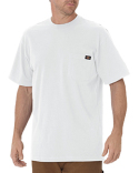 WS436T Dickies Men's Tall Short-Sleeve Pocket T-Shirt